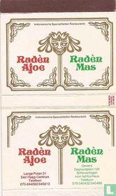 Raden Ajoe - Raden Mas