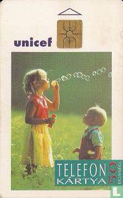 Unicef - Children Of Europe