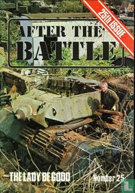 After the battle 25