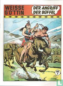 Der angriff der büffel