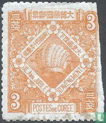 40 years regency Emperor Kwang My