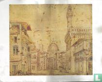 Veduta di Firenze (Uitzicht op Florence)