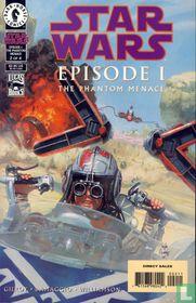 Star Wars: Episode I: The Phanthom Menace