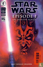 Star Wars: Episode I: The Phanthom Menace 3