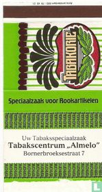 "Tabakscentrum ""Almelo"""