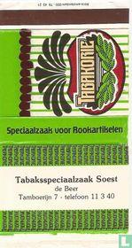 Tabakspeciaalzaak Soest