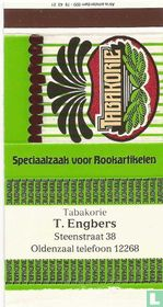 Tabakorie T.Engbers