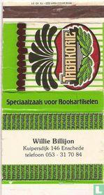 Willie Billijon