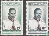 President Fulbert Youlou