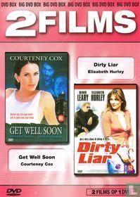 Get Well Soon + Dirty Liar
