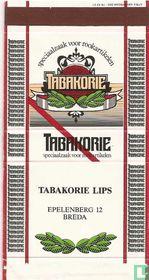 Tabakorie Lips