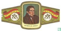 Esteban de la Agreda