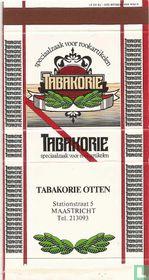 Tabakorie Otten