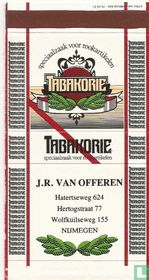 J.R. van Offeren