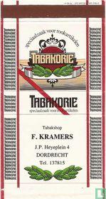 Tabakshop F.Kramers