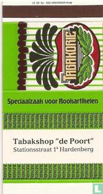 "Tabakshop ""De Poort"""