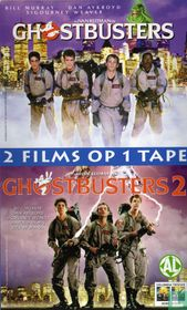 Ghostbusters + Ghostbusters 2
