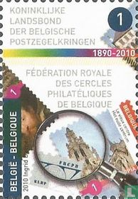 Royal Federation of Belgian Stamp Clubs