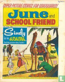 June and School Friend 431