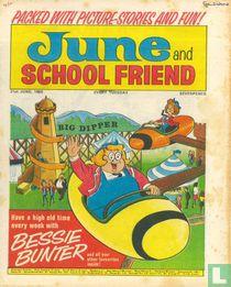 June and School Friend 432