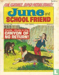 June and School Friend 433