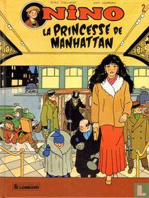 La princesse de manhattan