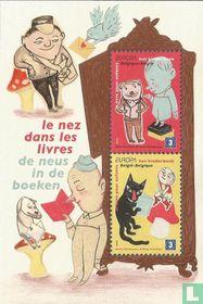 Europe – Children Books