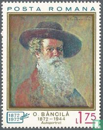 Octav Bancila