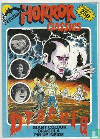 Legend Horror Classics 1