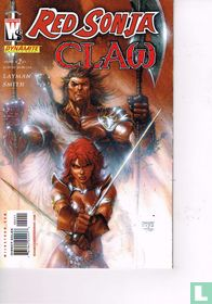 Red Sonja / Claw 2