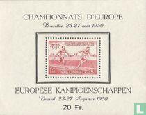 Europese kampioenschappen atletiek