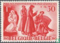 Prisoners of War Relief Fund