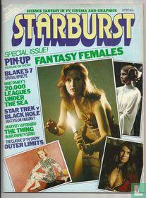 Starburst Special 20