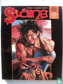 The collected Slaine