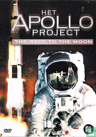 Het Apollo Project - The Race to the Moon