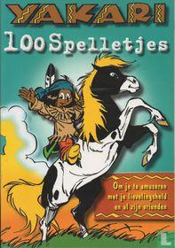 100 Spelletjes