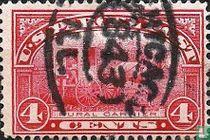 Landelijke postbode
