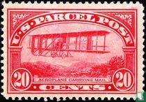 Postvliegtuig