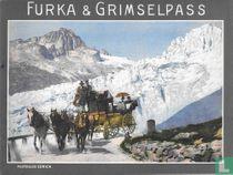 Furka & Grimselpass