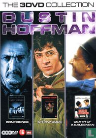 Dustin Hoffman - The 3 DVD Collection