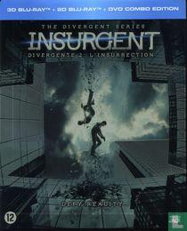 Insurgent, L'insurrection