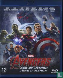 The Avengers, Age Of Ultron / L'ere D'Ultron