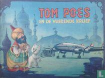 Tom Poes en de vliegende kalief