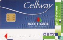 Cellway Martin Dawes