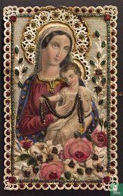La dévotion du Rosaire