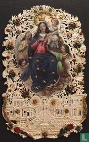 Souvenir du mois de Marie