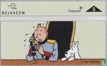 Tintin 6- Het gebroken Oor 1