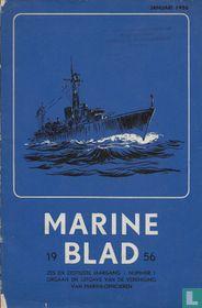 Marineblad 1