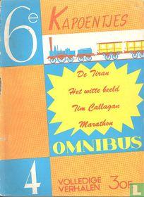 Kapoentjes Omnibus 6