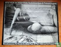 Steven Scheffer/Schilderijen & Tekeningen